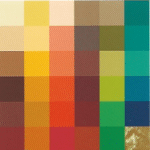 ansichtkaart kleurtype