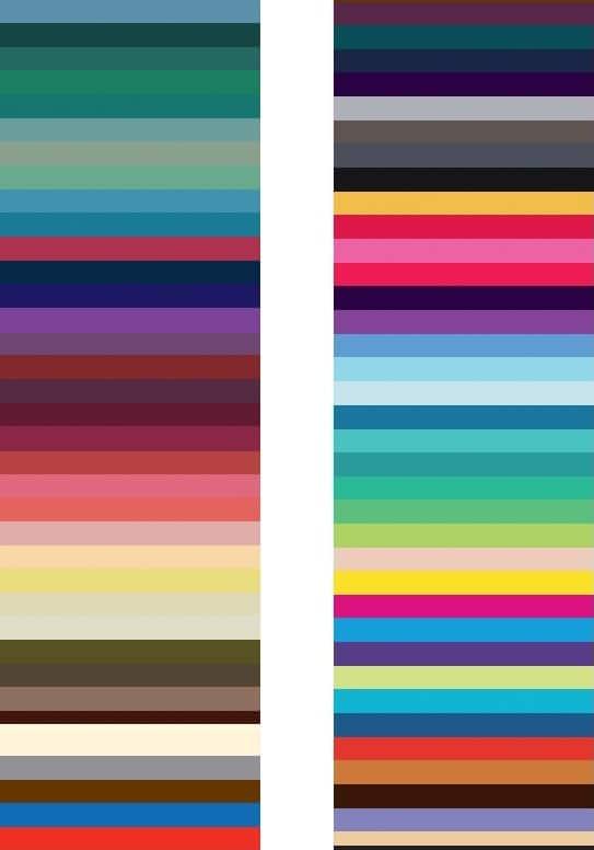 Gratis 2de persoon kleurenanalyse kleuradvies